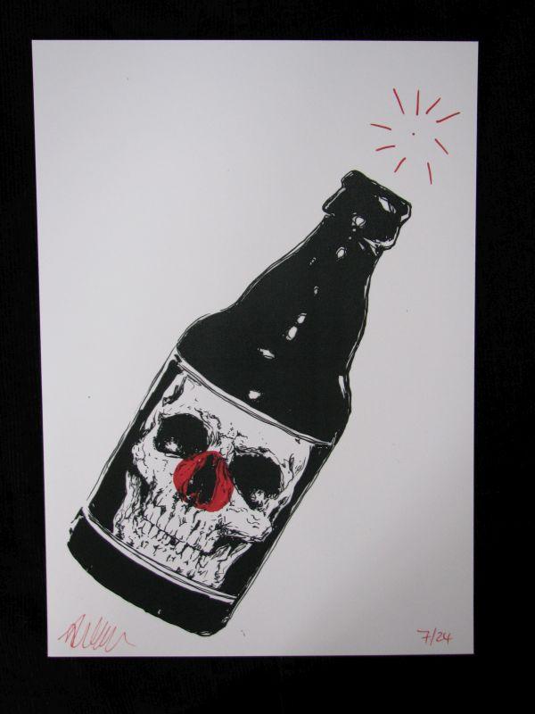 Paper Girl Bier